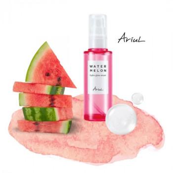 Увлажняющая сыворотка с ароматом арбуза Ariul Watermelon Hydro Glow Serum 55 мл 8809301766552