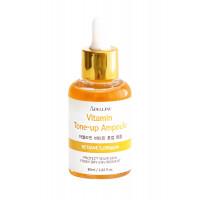 Сыворотка-ампула для сияния кожи с витаминами ADELLINE VITAMIN TONE-UP AMPOULE 80 мл 8809793660086