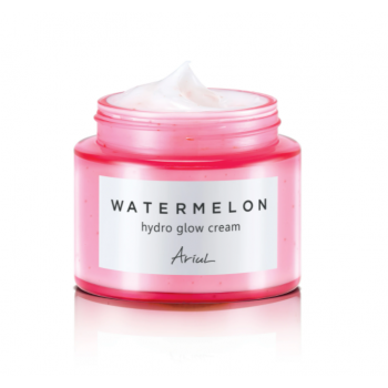 Увлажняющий крем с ароматом арбуза Ariul Watermelon Hydro Glow Cream 55 мл 8809301766569