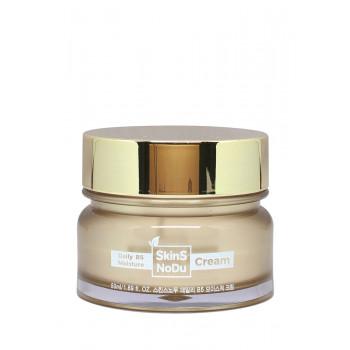 Увлажняющий крем для лица SkinSNoDu Daily Moisture B5 Cream 50 мл 8809611000926