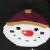 Сніговик Чорний