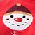 Сніговик Червоний