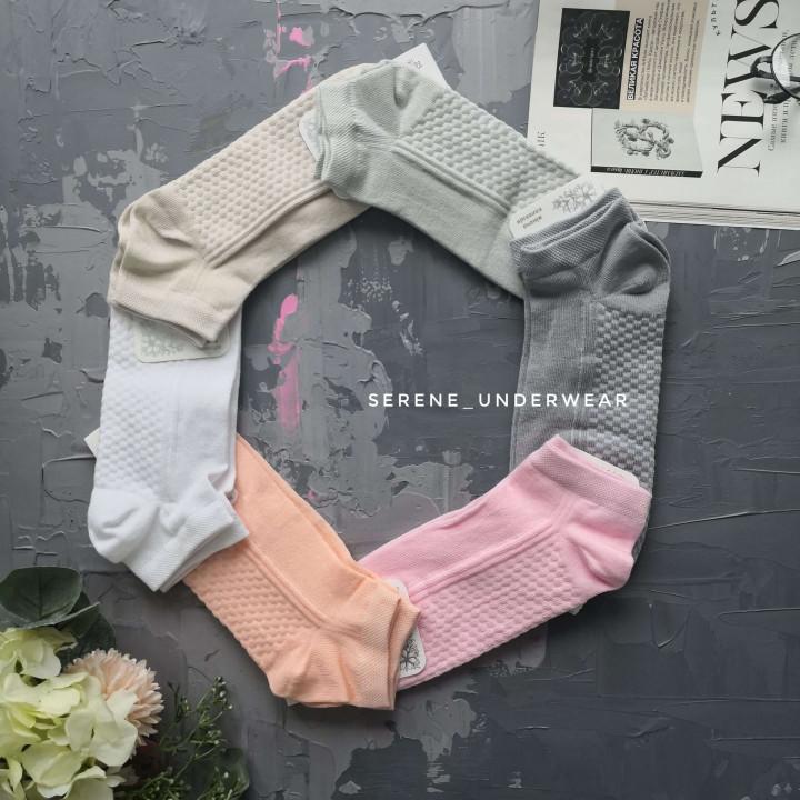 Жіночі короткі шкарпетки 992