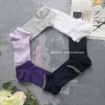 Жіночі короткі шкарпетки 994