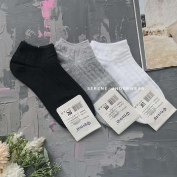Жіночі короткі шкарпетки 1153