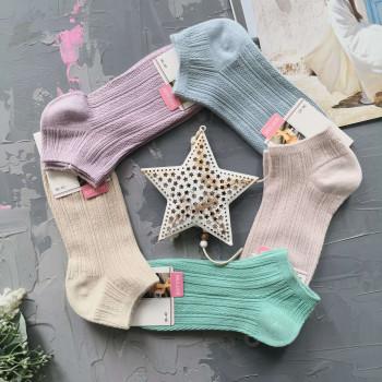 Жіночі короткі шкарпетки 1152